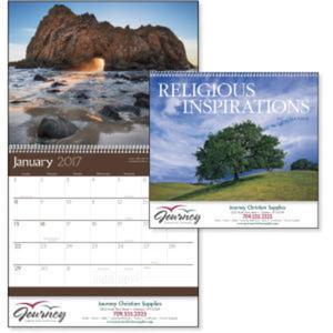 Religious Inspirations - Calendar