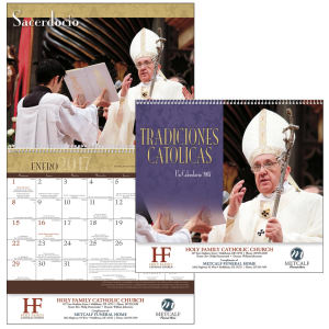 Promotional Wall Calendars-1658