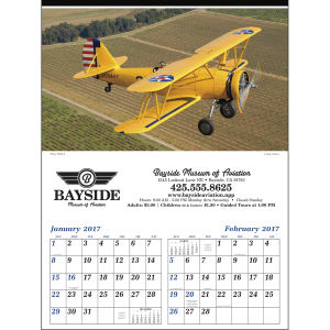 Promotional Wall Calendars-3212