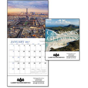 Promotional Wall Calendars-7726