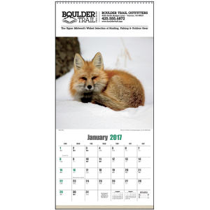 Promotional Wall Calendars-3301