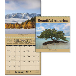 Promotional Wall Calendars-2100