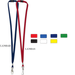 Promotional Badge Holders-LA38BAB