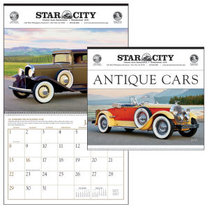 Promotional Wall Calendars-2303