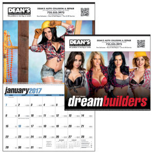 Promotional Wall Calendars-2400