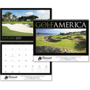 Promotional Wall Calendars-2201