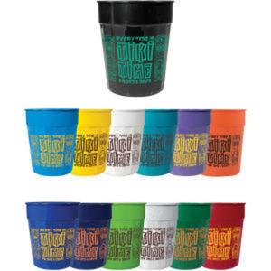 Promotional Plastic Cups-HL-504