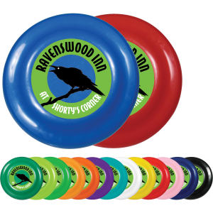 Promotional Flying Disks-HL-50