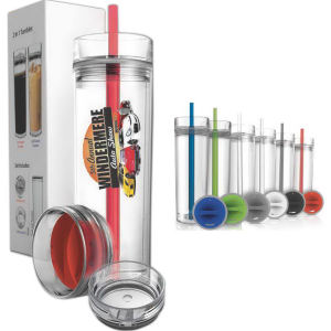 Promotional Drinking Glasses-B421
