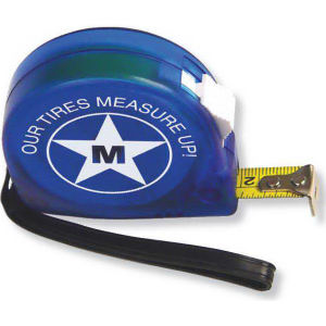 Promotional Tape Measures-Mi8842