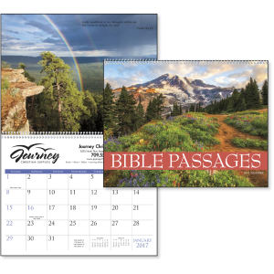 Promotional Wall Calendars-2503