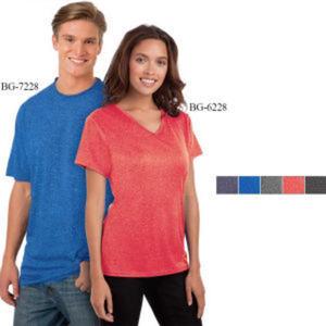 Promotional Activewear/Performance Apparel-BG-7228 X