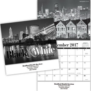 Promotional Wall Calendars-DC3085