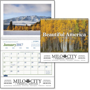 Promotional Wall Calendars-4150