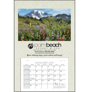 Promotional Wall Calendars-5410