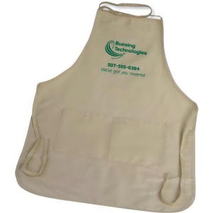 Frugal Apron made of