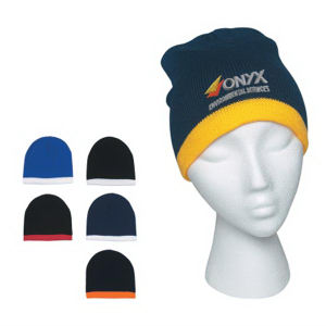 Promotional Knit/Beanie Hats-1076