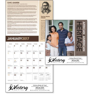 Promotional Wall Calendars-6704