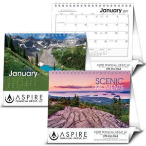 Promotional Desk Calendars-4275