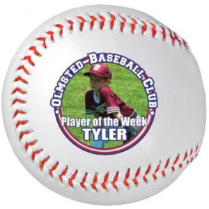 Promotional Baseballs-BASE-FCD