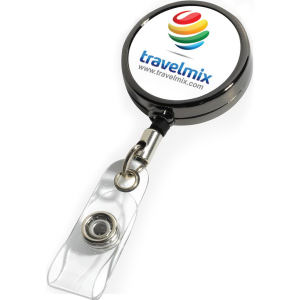 Promotional Retractable Badge Holders-RBRGM