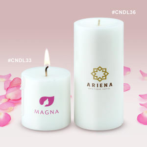 Promotional Candles-CNDL36