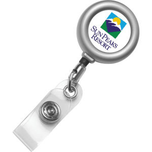 Promotional Retractable Badge Holders-RBRM