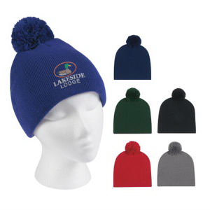 Promotional Knit/Beanie Hats-1095