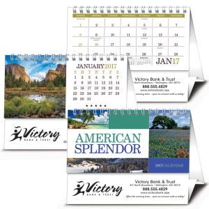 Promotional Wall Calendars-4251