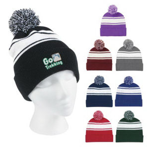 Promotional Knit/Beanie Hats-1097