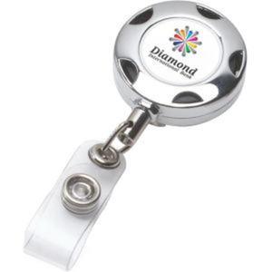 Promotional Retractable Badge Holders-RBR5OP