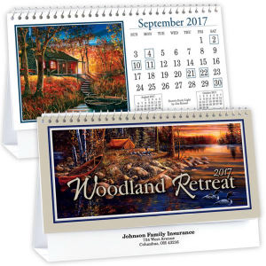 Promotional Wall Calendars-DC5083