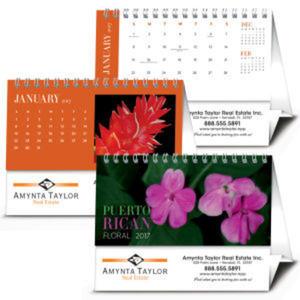 Promotional Desk Calendars-4240