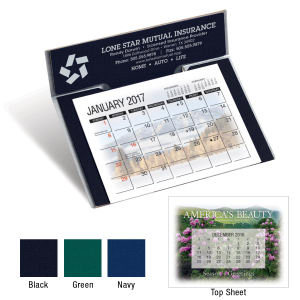 Promotional Wall Calendars-4303