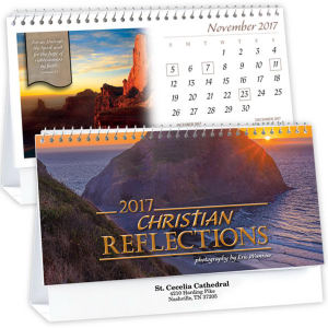 Promotional Desk Calendars-DC5086