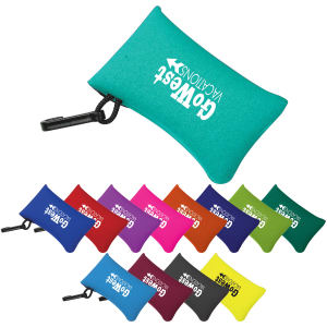 Promotional Vinyl ID Pouch/Holders-HL-310