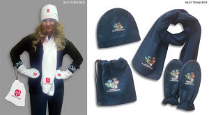 Promotional Knit/Beanie Hats-SET515