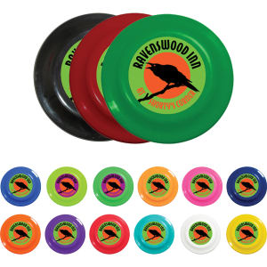 Promotional Flying Disks-HL-105
