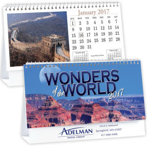 Promotional Desk Calendars-DC5089
