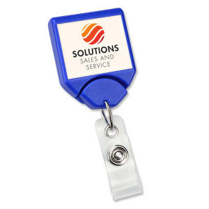 Promotional Name Badges-