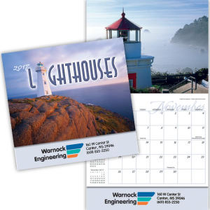 Promotional Wall Calendars-DC3090