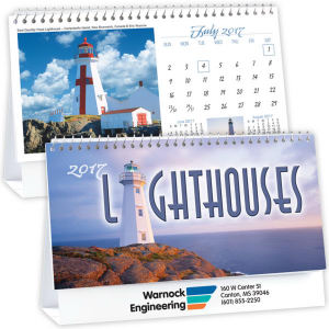 Promotional Desk Calendars-DC5090