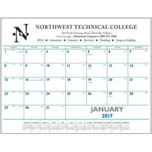 Promotional Calendar Pads-6503