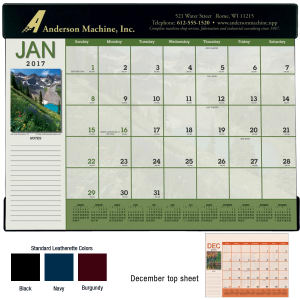 Promotional Wall Calendars-6551