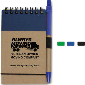 Promotional Jotters/Memo Pads-9202