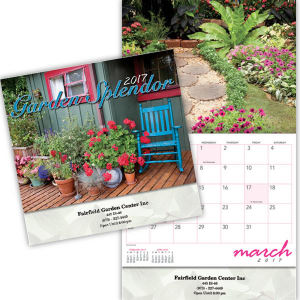 Promotional Wall Calendars-DC3095