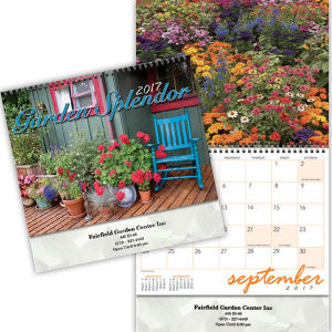 Promotional Wall Calendars-DC3595