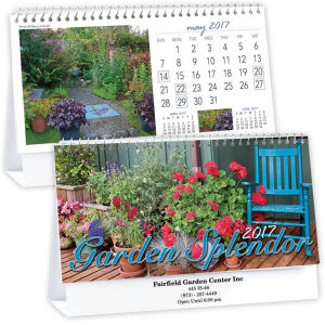 Promotional Desk Calendars-DC5095