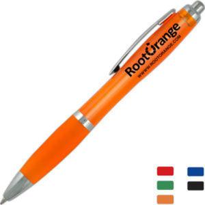 Promotional Ballpoint Pens-3272OP