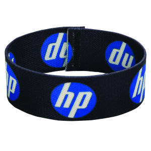 Promotional Armbands-WRIST-BAND